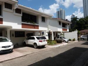 Casa En Ventaen Panama, San Francisco, Panama, PA RAH: 21-5138