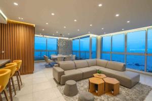 Apartamento En Alquileren Panama, Punta Pacifica, Panama, PA RAH: 21-5209