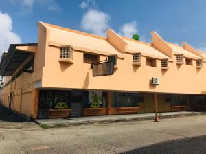 Local Comercial En Alquileren Colón, Colon, Panama, PA RAH: 21-5159