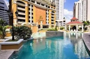 Apartamento En Alquileren Panama, Punta Pacifica, Panama, PA RAH: 21-5167