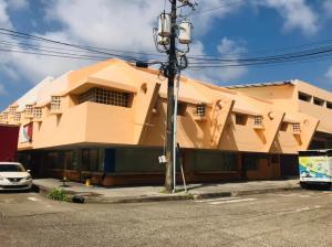 Local Comercial En Alquileren Colón, Colon, Panama, PA RAH: 21-5168