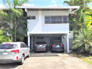 Casa En Ventaen Panama, Altos Del Golf, Panama, PA RAH: 21-5215