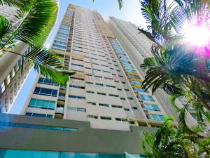 Apartamento En Alquileren Panama, San Francisco, Panama, PA RAH: 21-5230