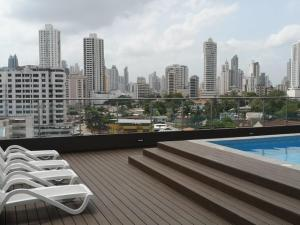 Apartamento En Alquileren Panama, Vista Hermosa, Panama, PA RAH: 21-5245