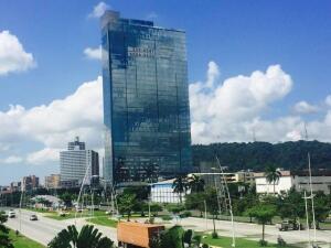 Oficina En Alquileren Panama, Avenida Balboa, Panama, PA RAH: 21-5250