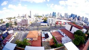Apartamento En Alquileren Panama, San Francisco, Panama, PA RAH: 21-5266