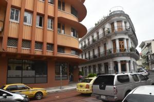Apartamento En Alquileren Panama, Casco Antiguo, Panama, PA RAH: 21-5281