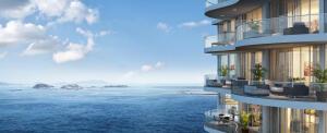 Apartamento En Ventaen Panama, Paitilla, Panama, PA RAH: 21-5295