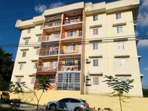 Apartamento En Ventaen San Miguelito, Villa Lucre, Panama, PA RAH: 21-5297