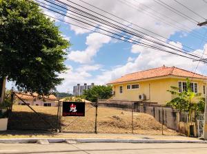 Terreno En Ventaen Panama, Altos De Panama, Panama, PA RAH: 21-5305
