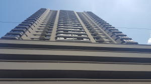 Apartamento En Alquileren Panama, Obarrio, Panama, PA RAH: 21-5319