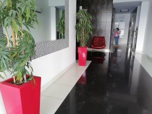 Apartamento En Alquileren Panama, San Francisco, Panama, PA RAH: 21-5386