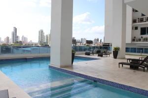 Apartamento En Alquileren Panama, San Francisco, Panama, PA RAH: 21-5406