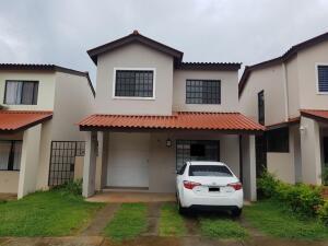 Casa En Ventaen La Chorrera, Chorrera, Panama, PA RAH: 21-5416