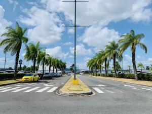Local Comercial En Alquileren Panama, Albrook, Panama, PA RAH: 21-5427