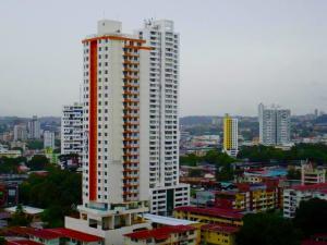 Apartamento En Alquileren Panama, San Francisco, Panama, PA RAH: 21-5465