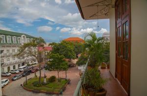 Apartamento En Alquileren Panama, Casco Antiguo, Panama, PA RAH: 21-5429