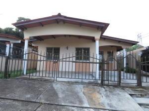 Casa En Alquileren Panama, Brisas Del Golf, Panama, PA RAH: 21-5445