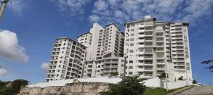 Apartamento En Alquileren San Miguelito, El Crisol, Panama, PA RAH: 21-5448