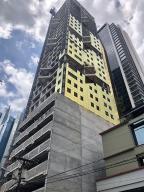 Apartamento En Alquileren Panama, Obarrio, Panama, PA RAH: 21-5472