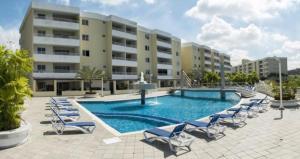Apartamento En Ventaen Panama, Condado Del Rey, Panama, PA RAH: 21-5490