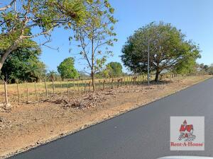 Terreno En Ventaen Pedasi, Pedasi, Panama, PA RAH: 21-3773