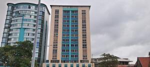 Apartamento En Ventaen Colón, Cristobal, Panama, PA RAH: 21-5504