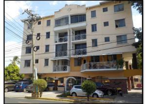 Apartamento En Ventaen Panama, Pueblo Nuevo, Panama, PA RAH: 21-5517