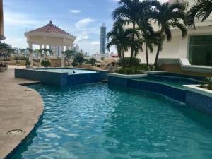 Apartamento En Alquileren Panama, Punta Pacifica, Panama, PA RAH: 21-5534