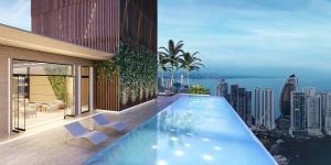 Apartamento En Ventaen Panama, Paitilla, Panama, PA RAH: 21-5551