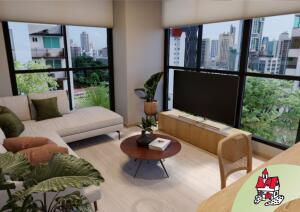 Apartamento En Ventaen Panama, Bellavista, Panama, PA RAH: 21-5563