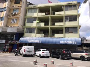 Edificio En Ventaen Panama, Bellavista, Panama, PA RAH: 21-5566