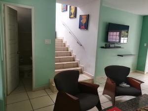 Casa En Alquileren Panama, Brisas Del Golf, Panama, PA RAH: 21-5620