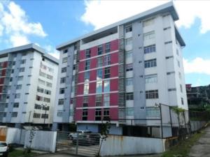 Apartamento En Ventaen San Miguelito, Jose D, Panama, PA RAH: 21-5626