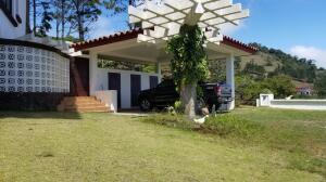 Casa En Ventaen Panama Oeste, Capira, Panama, PA RAH: 21-5627