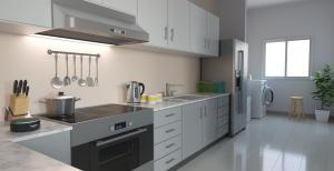 Apartamento En Ventaen San Miguelito, El Crisol, Panama, PA RAH: 21-5638