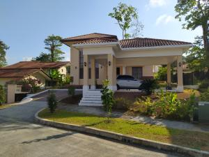 Casa En Alquileren Panama, Clayton, Panama, PA RAH: 21-5654