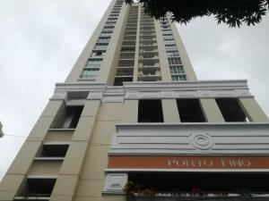 Apartamento En Alquileren Panama, San Francisco, Panama, PA RAH: 21-5670