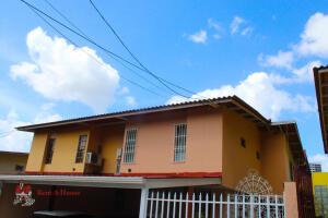 Casa En Ventaen Panama, Condado Del Rey, Panama, PA RAH: 21-5746