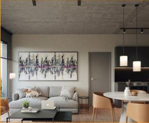 Apartamento En Ventaen Panama, Panama Pacifico, Panama, PA RAH: 21-9351
