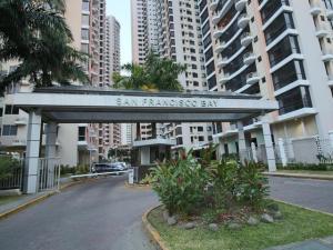 Apartamento En Alquileren Panama, San Francisco, Panama, PA RAH: 21-5733