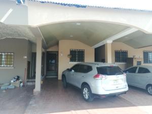 Casa En Alquileren San Miguelito, Dorasol, Panama, PA RAH: 21-5795