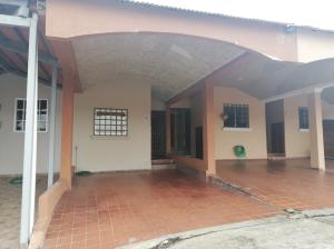 Casa En Ventaen San Miguelito, Dorasol, Panama, PA RAH: 21-5796