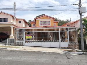 Casa En Ventaen La Chorrera, Chorrera, Panama, PA RAH: 21-5806
