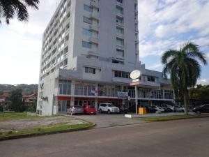Local Comercial En Alquileren Panama, Albrook, Panama, PA RAH: 21-5829