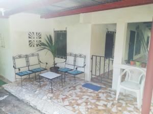 Casa En Ventaen Pacora, Cerro Azul, Panama, PA RAH: 21-5914