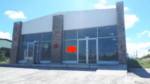 Local Comercial En Ventaen Chitré, Chitré, Panama, PA RAH: 21-5919