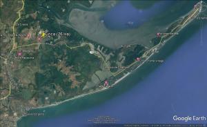 Terreno En Ventaen Chame, Punta Chame, Panama, PA RAH: 21-5940