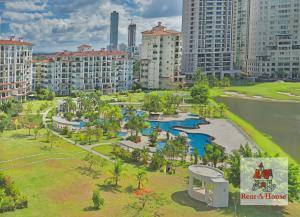 Apartamento En Ventaen Panama, Santa Maria, Panama, PA RAH: 21-5977