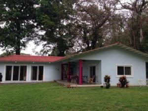 Casa En Ventaen Portobelo, Garote, Panama, PA RAH: 21-6004